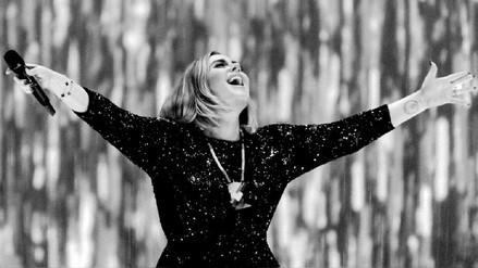 ¿Adele tiene la voz de Sam Smith?