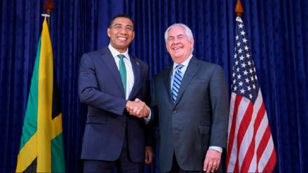 EE.UU. estudia cómo proteger a países Caribe ante eventuales sanciones petroleras a Venezuela