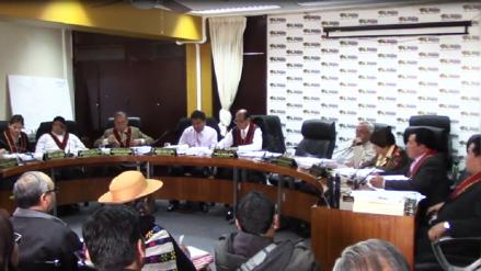 Consejo Regional aprobó pronunciamiento para regular ingreso de extranjeros