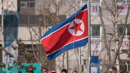 Corea del Norte dice que no pretende reunirse con EE.UU. durante los Juegos Olímpicos