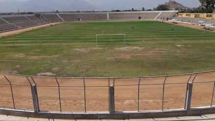 Estadio de Guadalupe fue habilitado por la Comisión de Concesión de Licencias