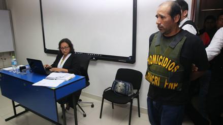 Policía confirma que César Alva confesó asesinato de niña en San Juan de Lurigancho