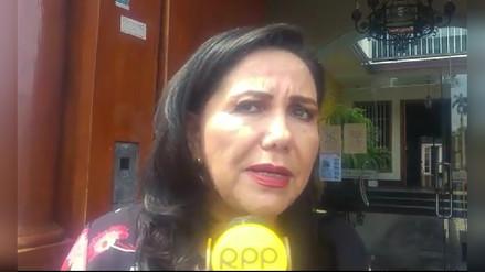 Congresista pide corregir deficiencias en obra de plaza de armas de Trujillo