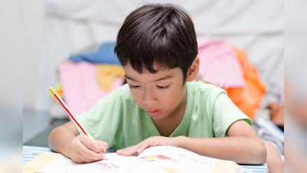 Las edades del aprendizaje en los niños