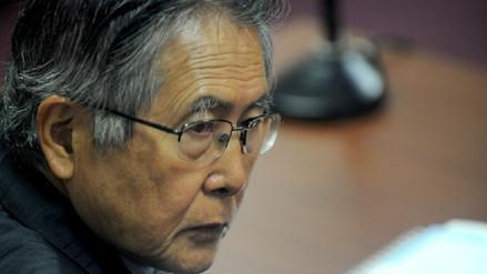 Alberto Fujimori recibirá pensión de la Universidad Agraria