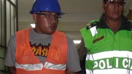 Cuatro hombres se disfrazaron de obreros para robar vivienda