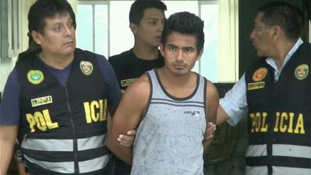 Amplían detención de taxista por violación a menor de 12 años en Chiclayo