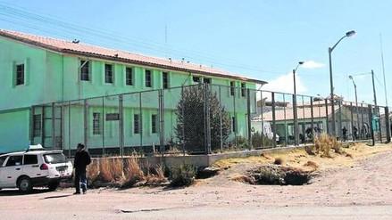 Dictan prisión preventiva para reo que extorsionaba desde penal