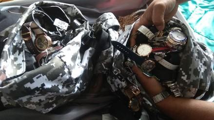 Policía uruguaya recuperó las joyas robadas del hotel Conrad de Punta del Este
