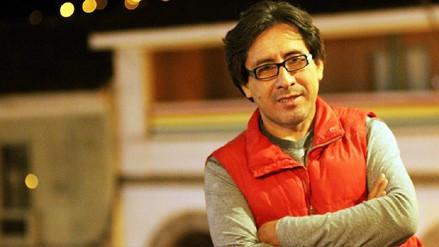 Murió el cineasta peruano Palito Ortega Matute a los 50 años