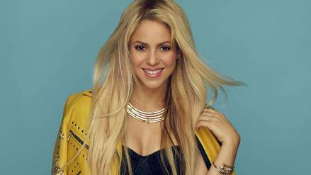 Instagram | Shakira entrena tenis con sus hijos Milan y Sasha