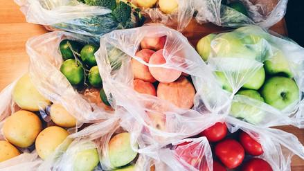 Una bolsa de plástico pone en riesgo tu salud reproductiva a futuro