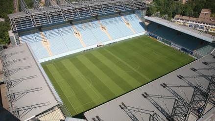Arena Khimki: el estadio donde la Selección Peruana entrenará en Rusia 2018