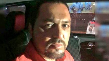 El capo 'Z43', uno de los líderes de Los Zetas fue capturado en Ciudad de México