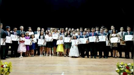 Periodistas premiaron a los deportistas más destacados en Trujillo