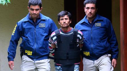 Hallan a niña secuestrada hace una semana en Chile y detienen a captor