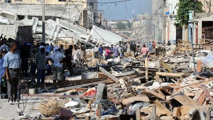 Directivos de la ONG Oxfam contrataron prostitutas en Haiti luego del terremoto del 2010
