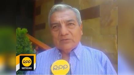 Alcalde de Trujillo explica cuestionado color de rampas en plaza de armas