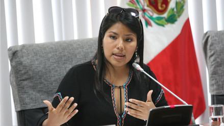 """Huilca: """"Matrimonio entre personas del mismo sexo debe implementarse en el Perú"""""""