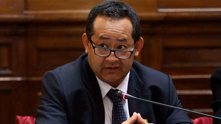 Bienvenido Ramírez: el pueblo le pasará la factura a Fuerza Popular en las elecciones