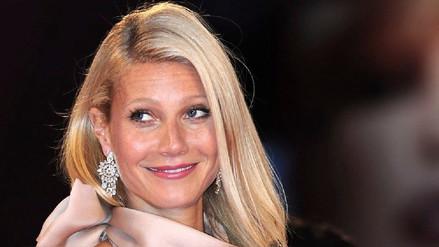 Gwyneth Paltrow es criticada por incluir un polémico consejo en su página web