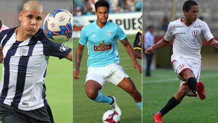 Conoce a los convocados del primer microciclo de la Selección Peruana Sub-20