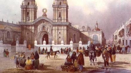 La novela sobre el virreinato del Perú que fue publicada después de 400 años