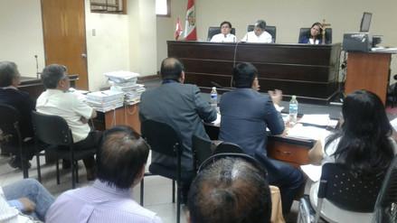 Anuncian lectura de sentencia a exalcalde Roberto Torres por presunta coima