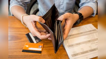 Errores que pueden arruinar tus finanzas personales