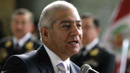 """Pedraza sobre informe final del caso Fasabi: """"No tiene ningún sustento"""""""