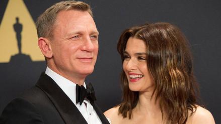 James Bond: Rachel Weisz se opone a una versión femenina del personaje