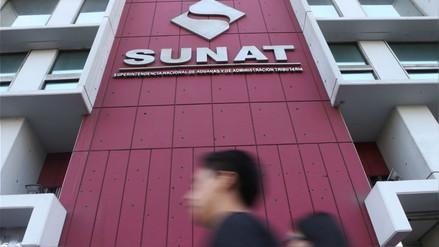 Sunat: Recaudación del IGV aumentó 6.2% en enero