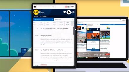 Del streaming a la experiencia On-Demand: la radio por Internet
