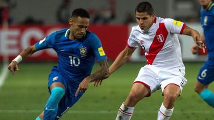 Aldo Corzo brinda algunas pautas para ir a marcar a Neymar