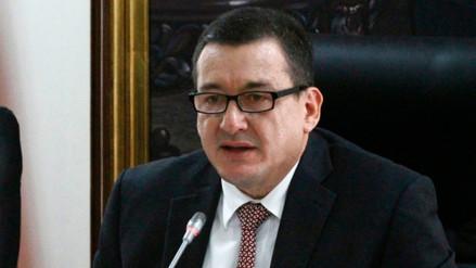 Reátegui dijo que informe concluye en indicios de que Humala encubrió la muerte de Fasabi