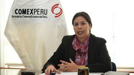 Sobrecostos logísticos restan competitividad al comercio exterior, advierte ComexPerú