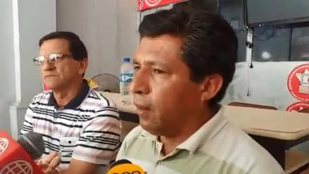 Trabajadores de Epsel piden salida de funcionarios de Otass