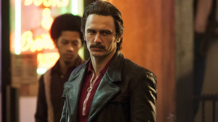 James Franco seguirá en serie de HBO pese a acusaciones de abuso sexual
