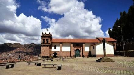 Templo de San Cristóbal será escenario de Misa para los enamorados