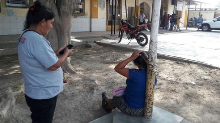 Madre de adolescente violada pide ayuda para gastos médicos
