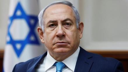 La Policía de Israel pide imputar a Benjamín Netanyahu por corrupción