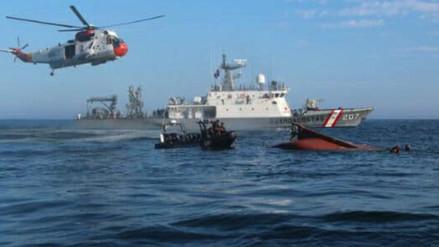 Disminuyen las posibilidades de encontrar a pescadores desaparecidos en Sechura