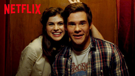 10 películas en Netflix para no salir de casa en San Valentín