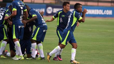 UTC venció 2-0 a Rampla Juniors en el arranque de la Copa Sudamericana
