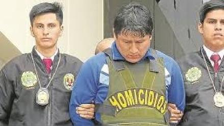 Piden 35 años de cárcel para exalcalde de Casma por asesinato de abogada