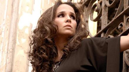 Érika Villalobos, la actriz que nunca le cerró las puertas al amor