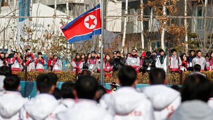 Seúl pagará $2,64 millones por el viaje de la delegación norcoreana a PyeongChang 2018
