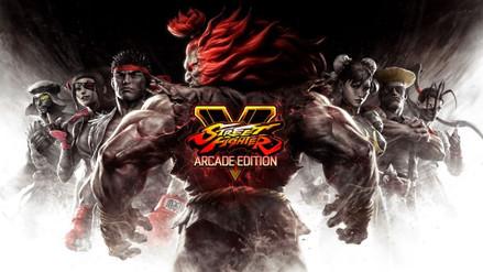 Lo bueno, lo malo y lo feo de Street Fighter V: Arcade Edition