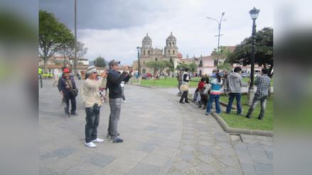 Turismo en Cajamarca se incrementó en un 20%