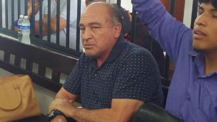 Roberto Torres y sus exfuncionarios fueron sentenciados por delito de cohecho